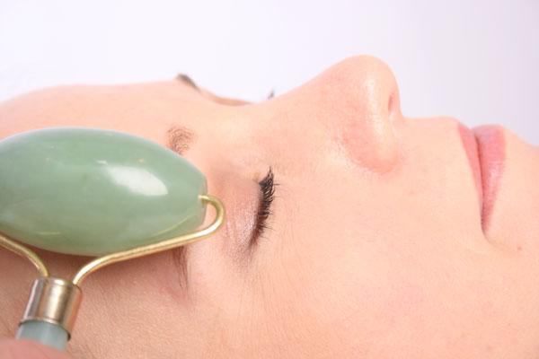 acupuntura cosmetica para adelgazar la cara