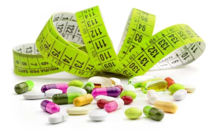 Guía definitiva de pastillas para adelgazar
